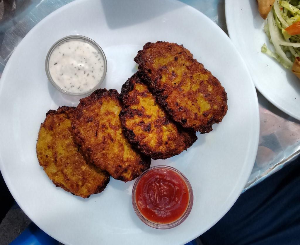 Uruk (Vegan Burgers)