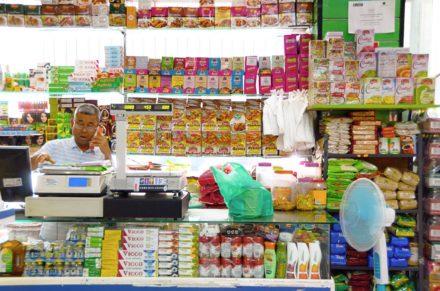 Parvenn Akter Indian Spice Shop