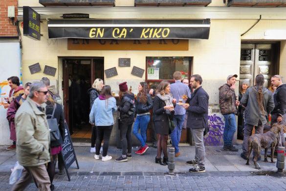 Bar En Ca' Kiko