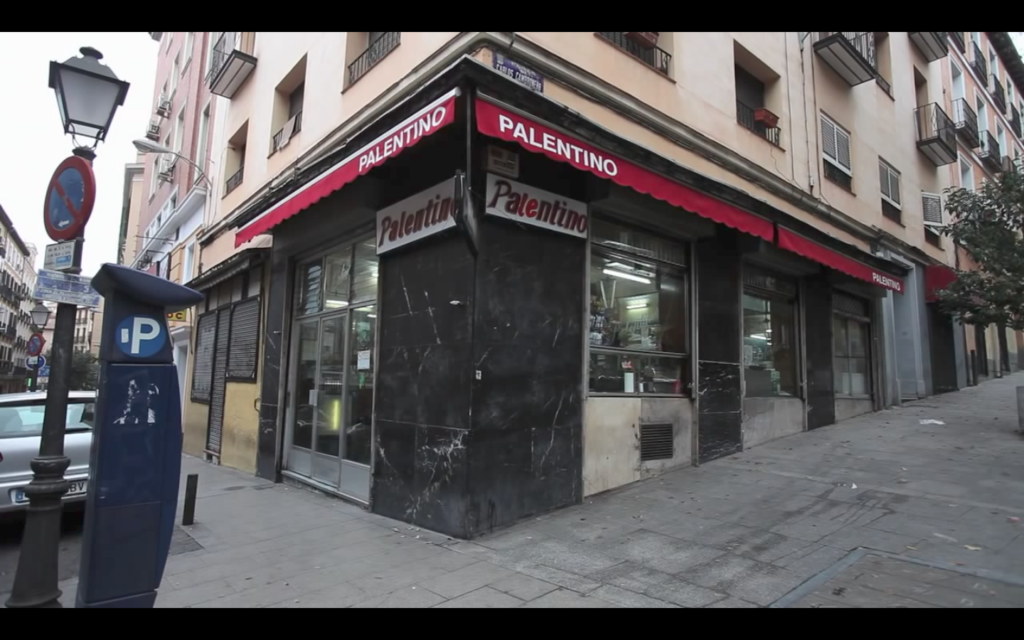 Bar El Palentino