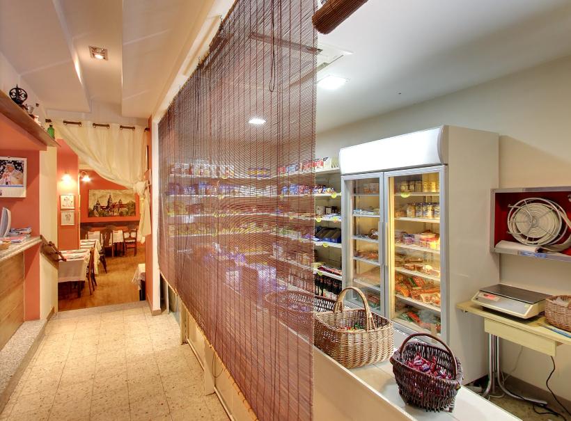 The Polish food store (photo: Google maps)