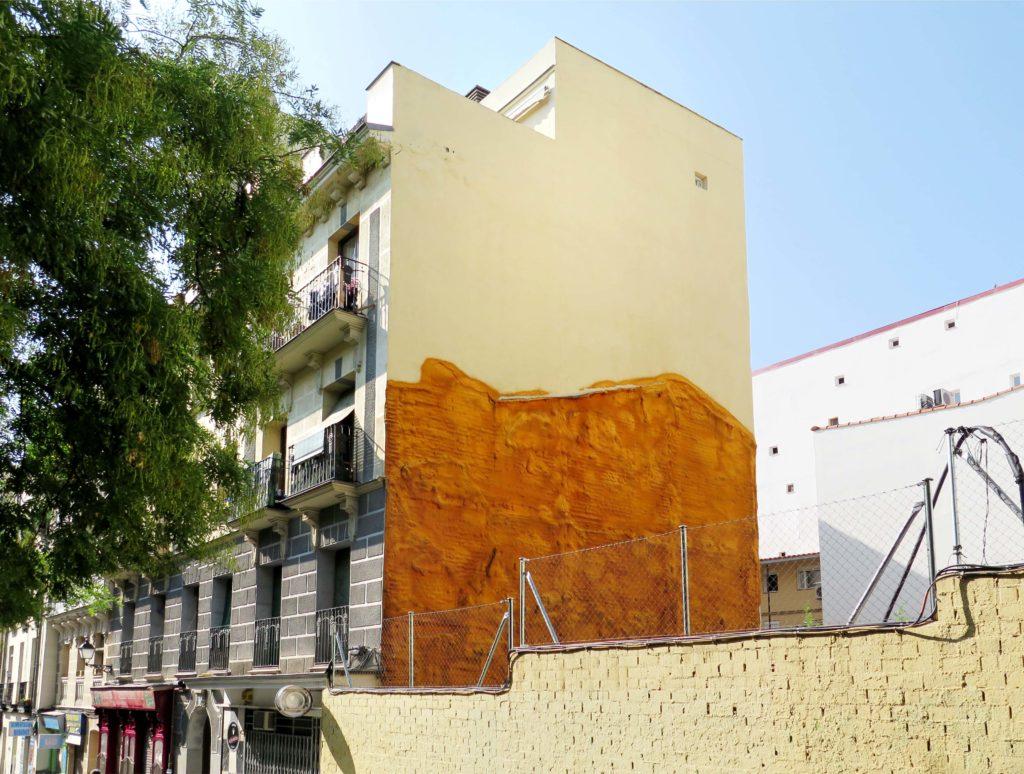 Calle Rodas 2, Embajadores