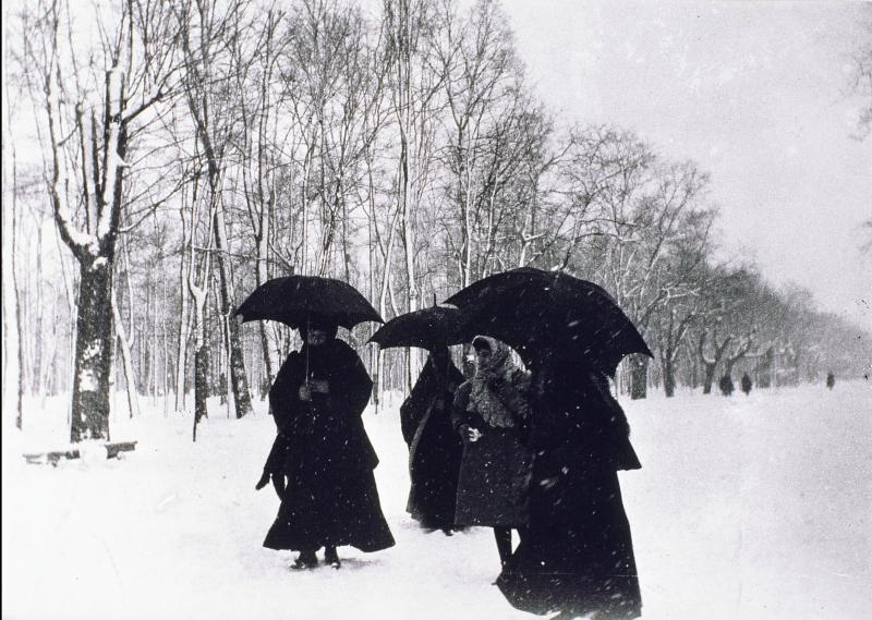Retiro, 1907