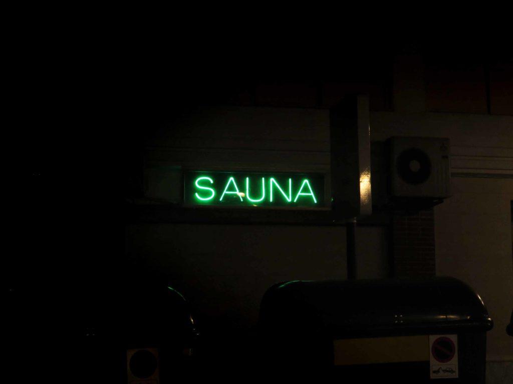 Sauna Adan