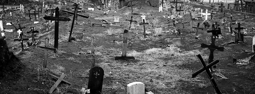 Cementerio de pobres