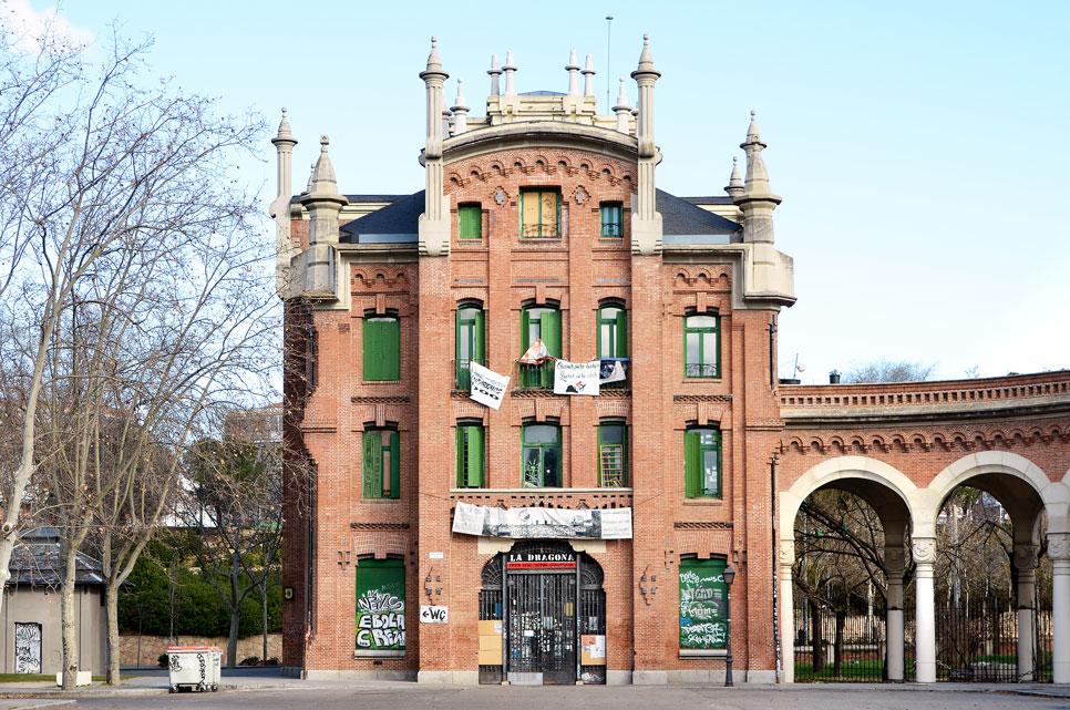 The Almudena (A3 €25)