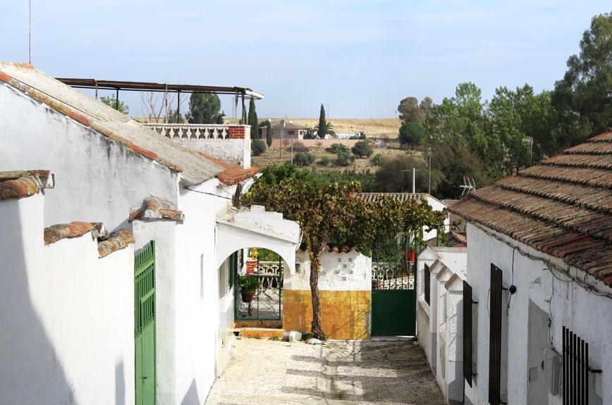The Pueblo (A5 €8)