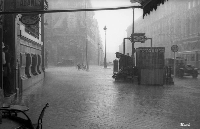 Rain, 1948
