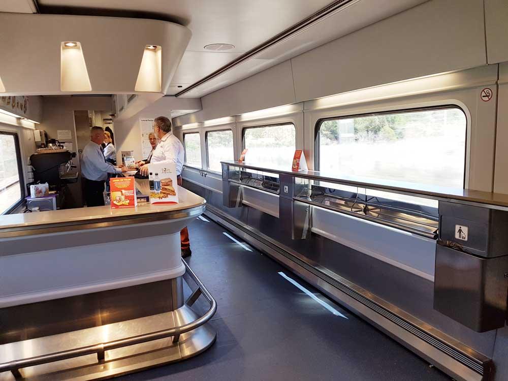 Taberna del Tren