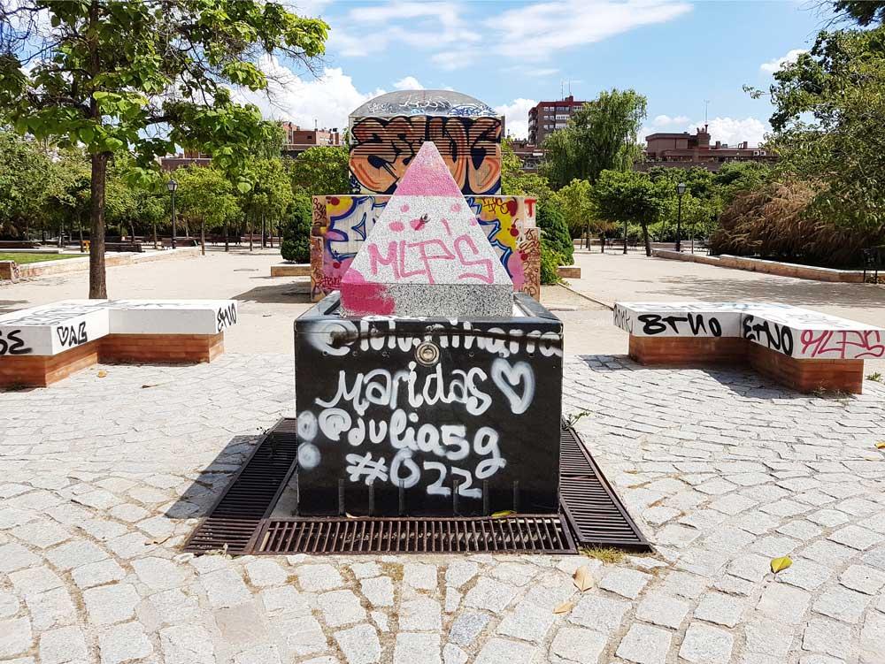 Parque de Peñuelas