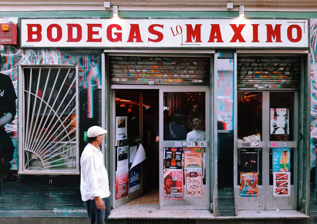 This image has an empty alt attribute; its file name is Bodegas-Lo-Maximo-1024x724.jpg